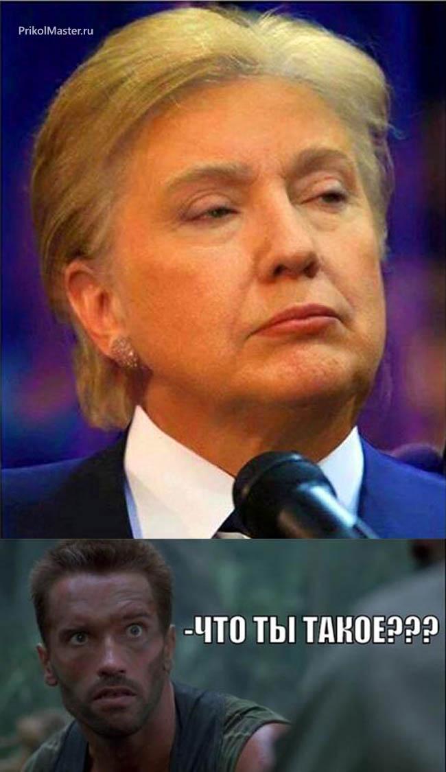 Приколы Политика